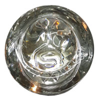 Glass Road Stud Logo S
